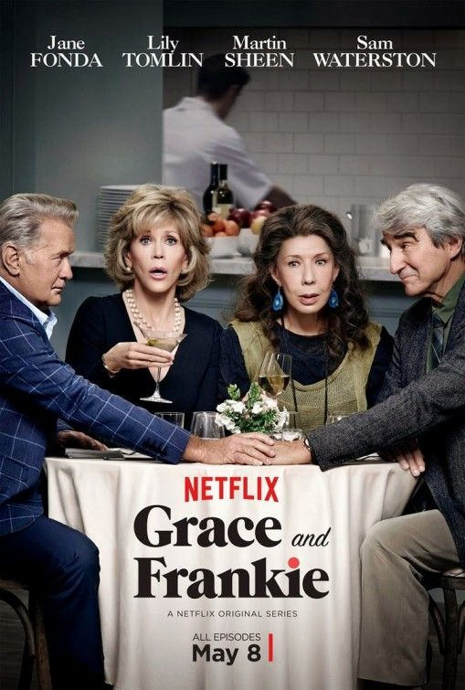 Grace and Frankie Movie Poster