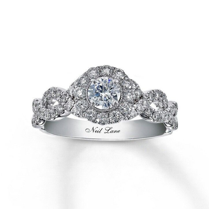 1000 Images About Neil Lane Wedding Rings On Pinterest Engagement Rings B