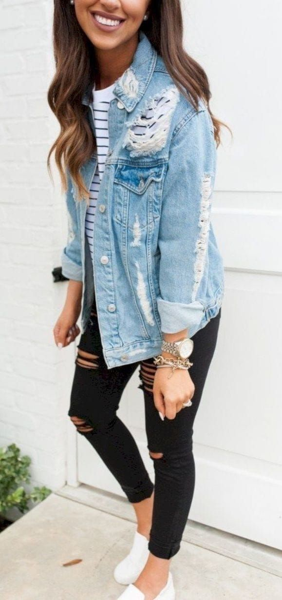 150 Fall Outfits to Shop Now Vol. 3 / 001 #Fall #Outfits