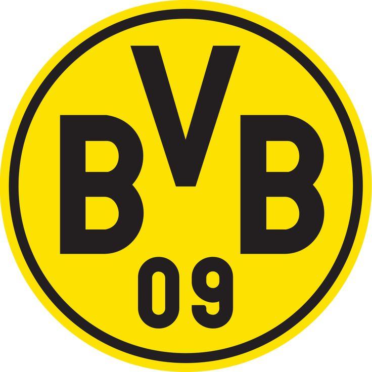 Borussia Dortmund Logo #1