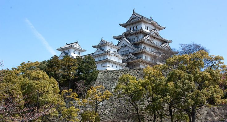 A visit to Himeji Castle via @2aussietravellers