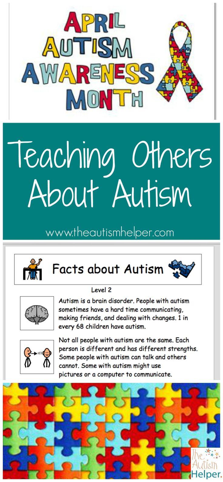 75 best Lesson Plans images on Pinterest | Autism classroom, Autism ...