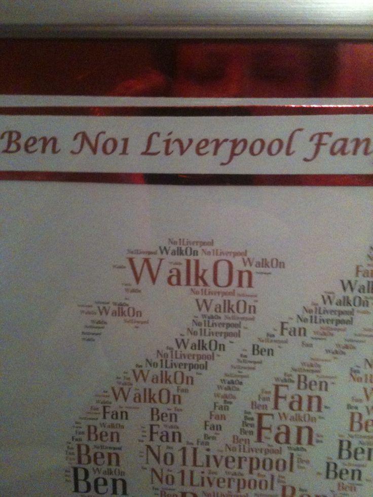 Hermosa Picture Frames Liverpool Motivo - Ideas Personalizadas de ...