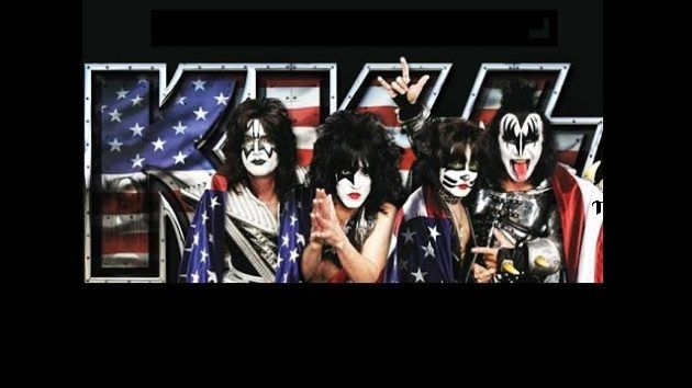 VIDEO: Rock Band Kiss Takes a Shot at the NFL – Honors Veterans, Says Pledge, Plays National Anthem – Dr. Rich Swier