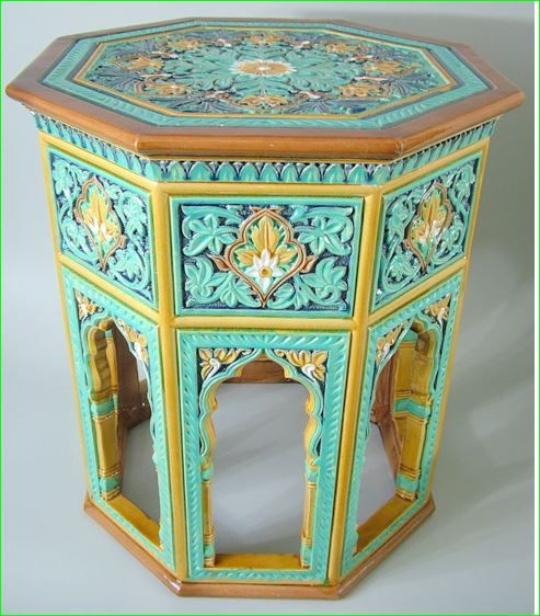363 Best Images About Majolica On Pinterest Serving