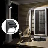 Solar-Powered Motion Sensor Security Light (No Wiring Needed, Easy Installations) - Next Deal Shop  - 8