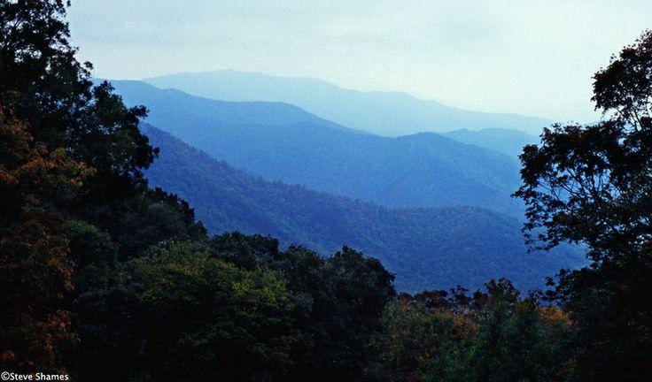 Best 25 Appalachian Mountains Ideas On Pinterest Blue