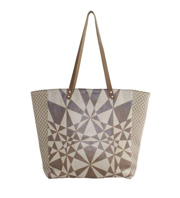 Greenland Soft Bags Sac à main cuir 31 cm lNHOz
