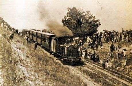 Bir zamanlar Mudanya - Bursa tren hattı