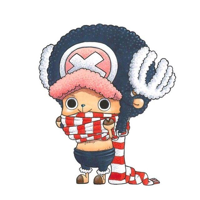 One Piece | Tony Tony Chopper