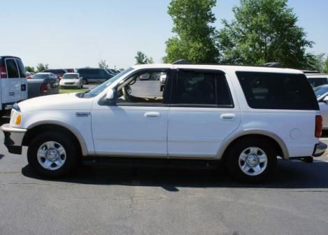 Used Ford Expedition '98 For Sale in OK — $2900