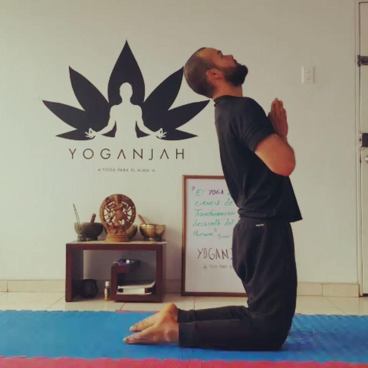 """Experimentando Kapotasana A y B esta es una postura de la serie intermedia de Ashtanga aun estoy lejos de encontrar la alineación correcta pero de eso se trata el Yoga de lograr tus objetivos milímetro a milímetro. """"práctica y todo lo demás vendra"""" Namaste #yoga #yogalife #yogapose #yogaeverywhere #yogalove #yogapants #yogachallenge #acroyoga #acrobatics #acro #acrovinyasa #acrosport #acrolove #yogainspiration #yogaeverydamnday #yogaeveryday #yogagirl #yogaboy #yogaeverydamndaily #yogi…"""