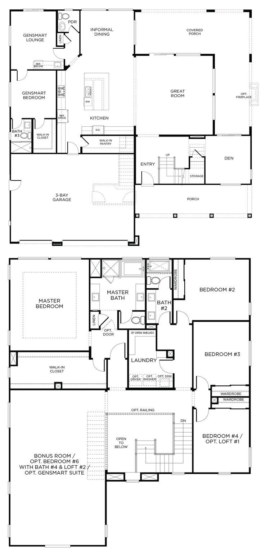 Manheim 45 Floor Plan Gurus Floor