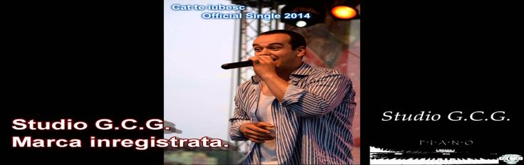 Cat te iubesc [Oficial Single 2014] Cristian Gombosanu