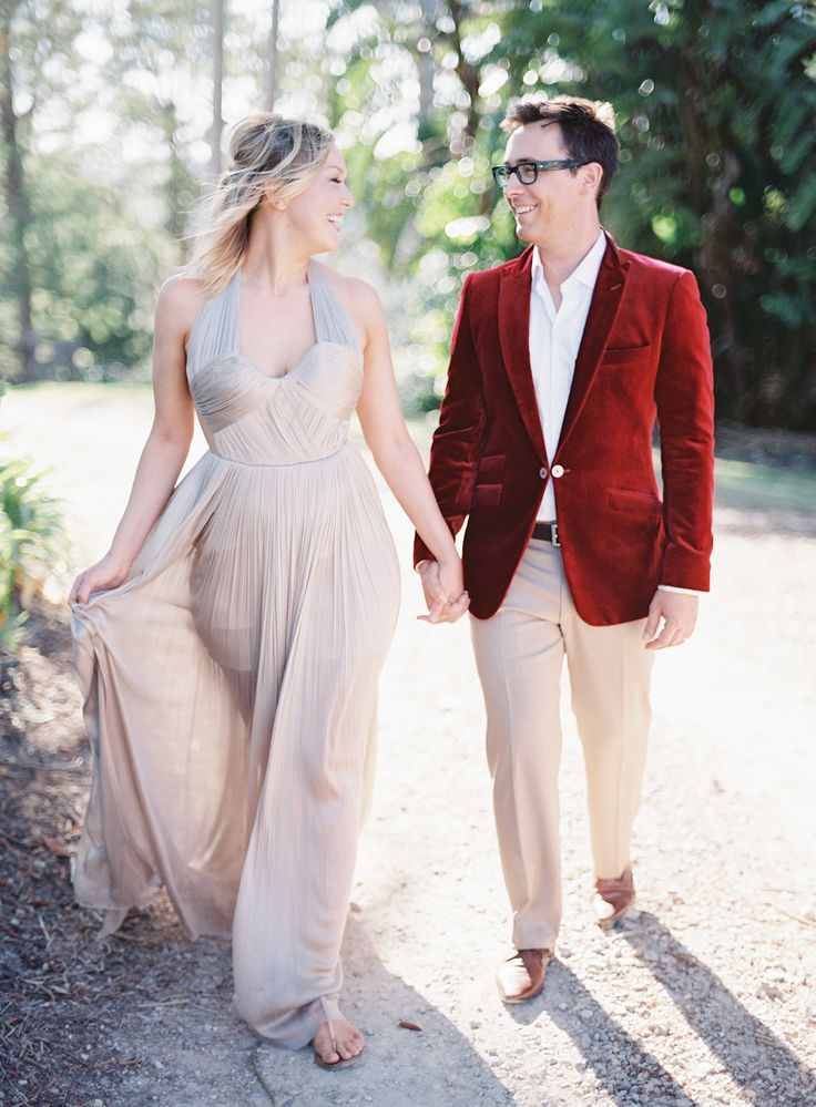 Photography: Feather + Stone   Bridesmaid dress