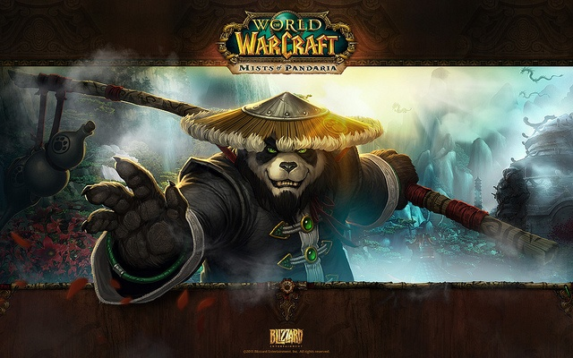 Desktop image based on the new World of Warcraft expansion Mists of Pandaria. The image is formatted at 1920x1200.     World of Warcraft   Diablo III and so much more. Level up faster. Get all the gold and items you've always wanted. Mists of pandaria, Starcraft 2, Guild Wars 2, Star Wars, Call of Duty, Make Money Online, Games, Online games, Ps3, Lots of software to