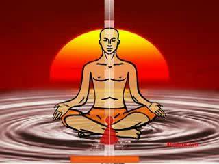 Серия медитаций для семи чакр
