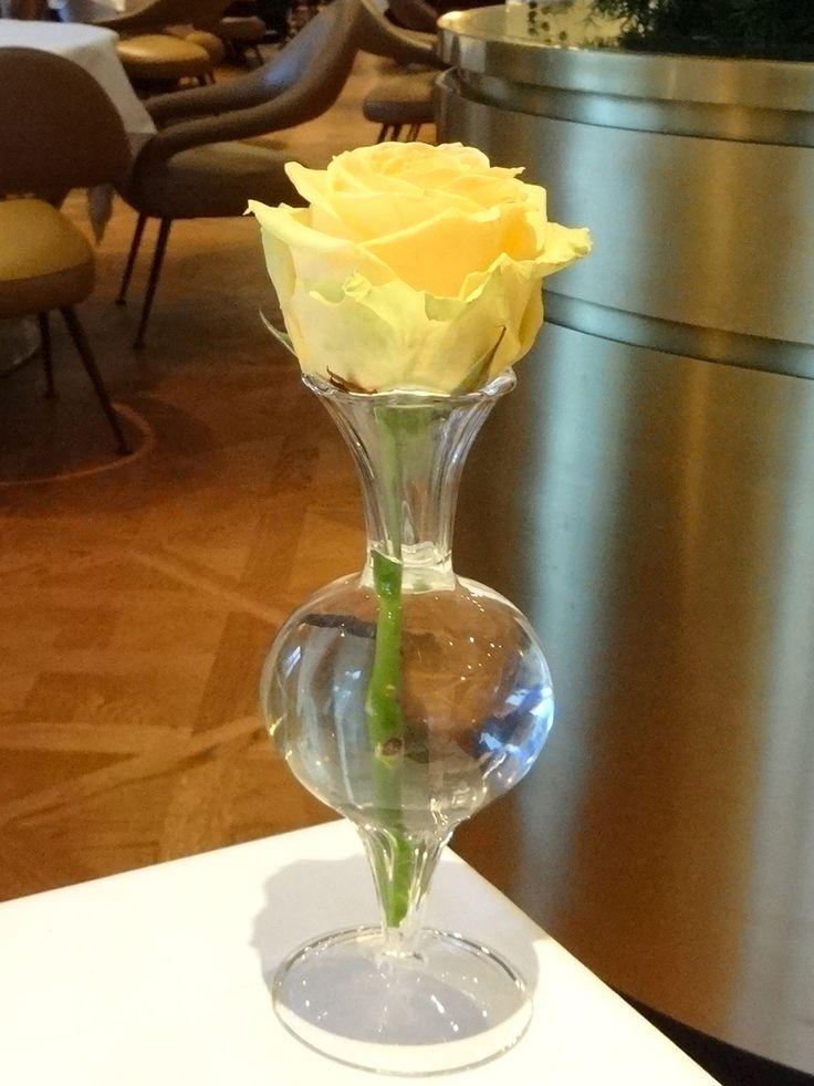 :-) yellow rose :-)