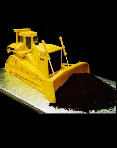Avis Crazy Cake Design