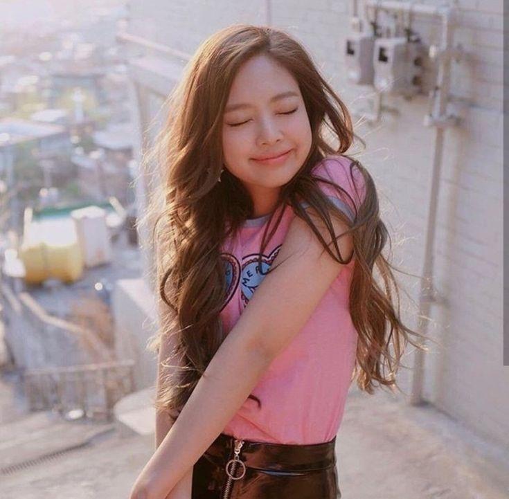 Jennie_cute