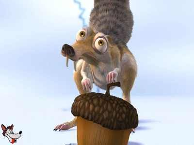 59 best images about scrat   ice age on pinterest