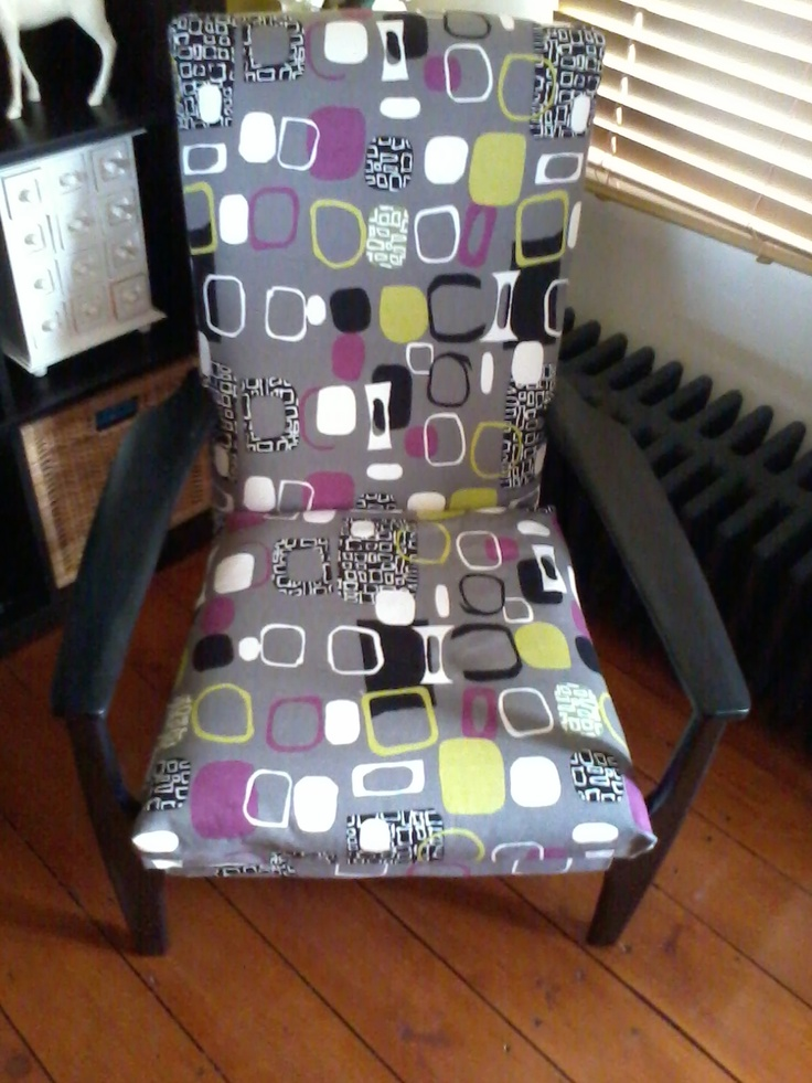 Retro style chair