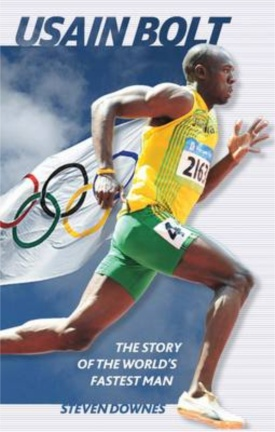 Biography of the fastest man on earth.