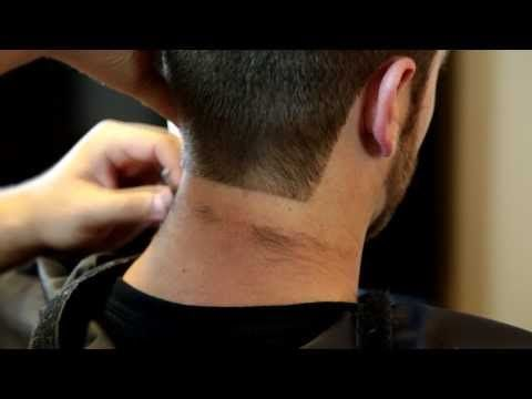 Regular Haircut.Scissors on top and a 3 guard on the sides. - YouTube What I used to cut Cam's hair