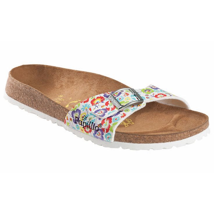 birkenstock madrid papillio sandals coral