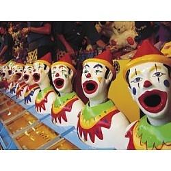 Alberti Flea Circus Manassas, VA #Kids #Events