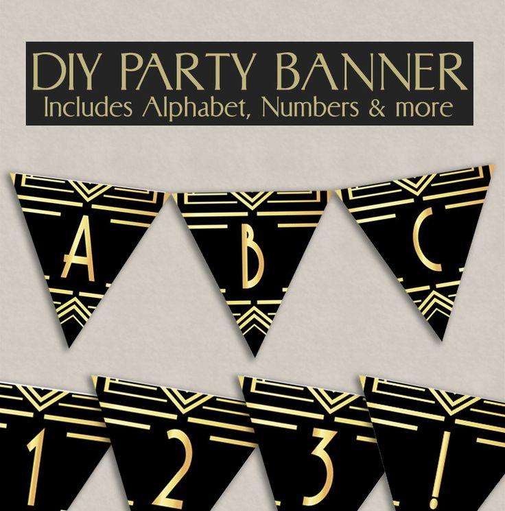 best 25  1920s party decorations ideas on pinterest