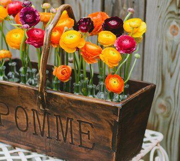 mother's day, bouquet, vase, flower arrangement, la flower mart, ranunculus, hydrangea