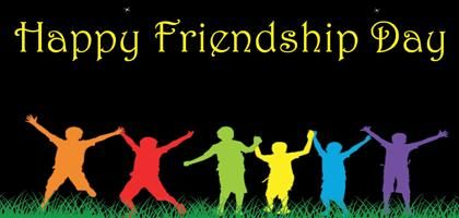 World Friendship Day Date in India - When is World Friendship Day Celebrated Every Year http://www.nrigujarati.co.in/Topic/3336/1/world-friendship-day-date-in-india-when-is-world-friendship-day-celebrated-every-year.html