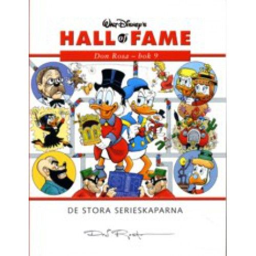 don rosa hall of fame - Sök på Google