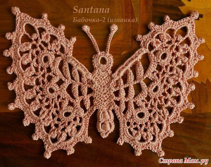 100 best mariposas images on Pinterest | Mariposas, Patrones de ...