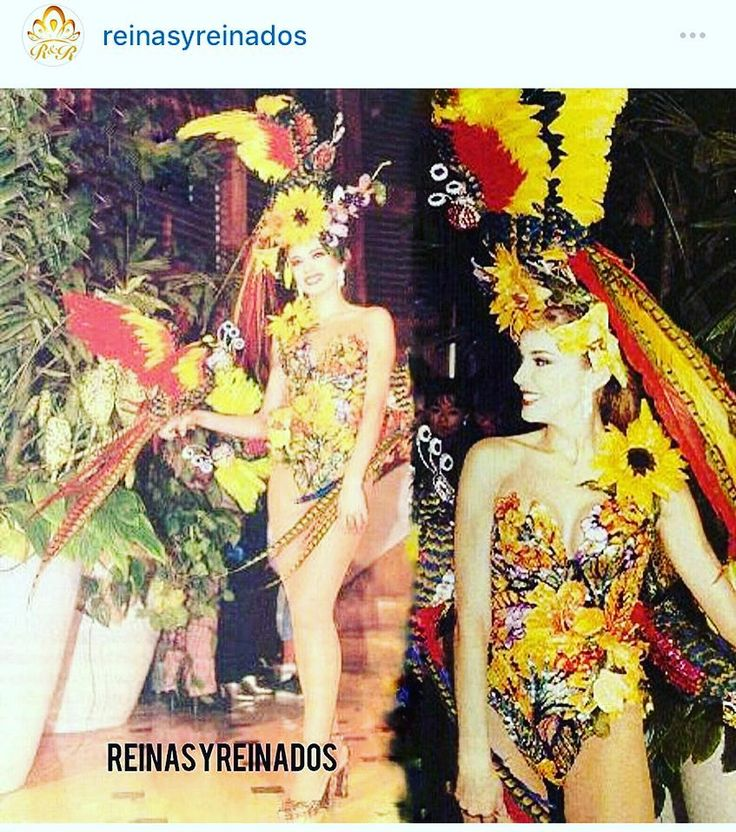 Me encontré publicada esta reliquia.... 1997....recuerdo como amé este vestido que me hizo Alfredo Barraza!!! Gracias por esta hermosa publicación!!!@reinasyreinados #fashion2016 #moda2016 #colombia #bogota #madeinheaven #reinas #moda#fashion by madeinheavenboutique
