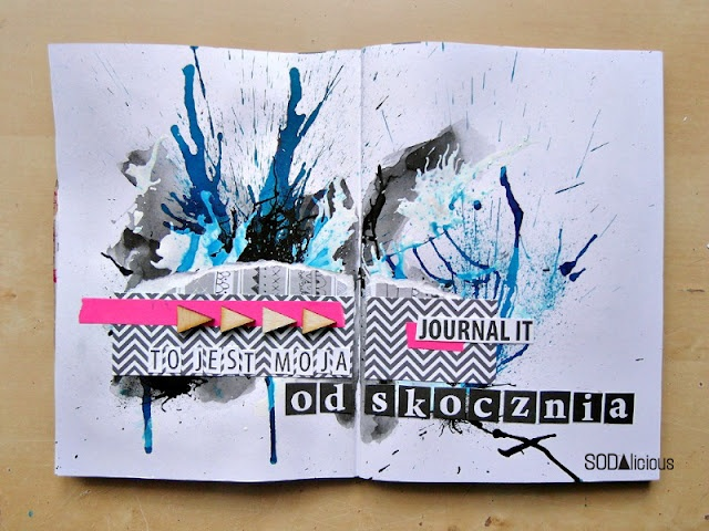 made by Marysza for SODAlicious (www.sodalicious.pl)