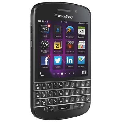 A Bell Blackberry Q10 Smartphone would help me stay in touch everywhere I go. #SetMeUpBBY