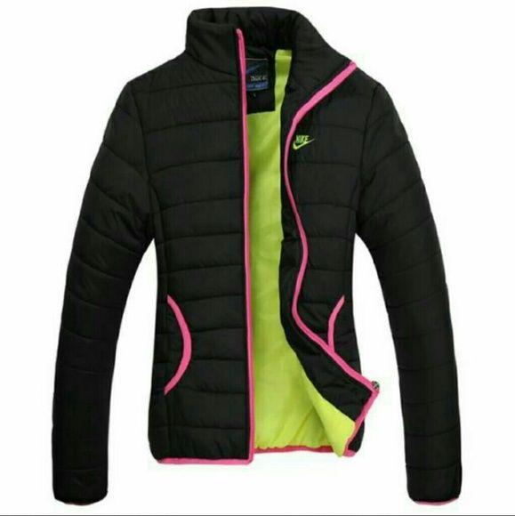 Nwt nike winter coat Puffy down coat Nike Jackets & Coats Puffers