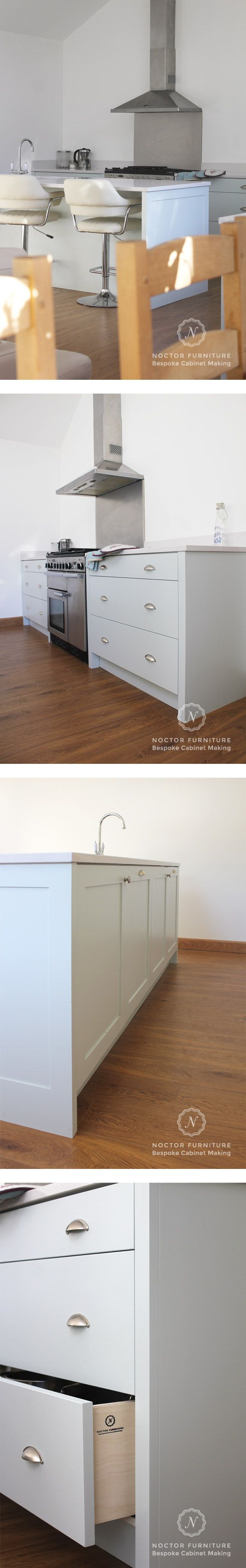 Spacious Shaker Style | Noctor Furniture