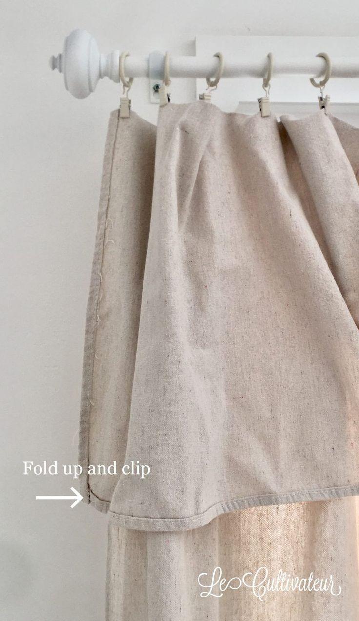 8 Kind Simple Ideas Ikea Curtains Grey Layered Burlap