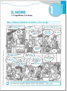 Italiano per stranieri: esercizi, lezioni, attività di conversazione e giochi Risorse gratuite per studenti e insegnanti di italiano: Grammatica italiana con esercizi (dal sito Loescher Editore) G…