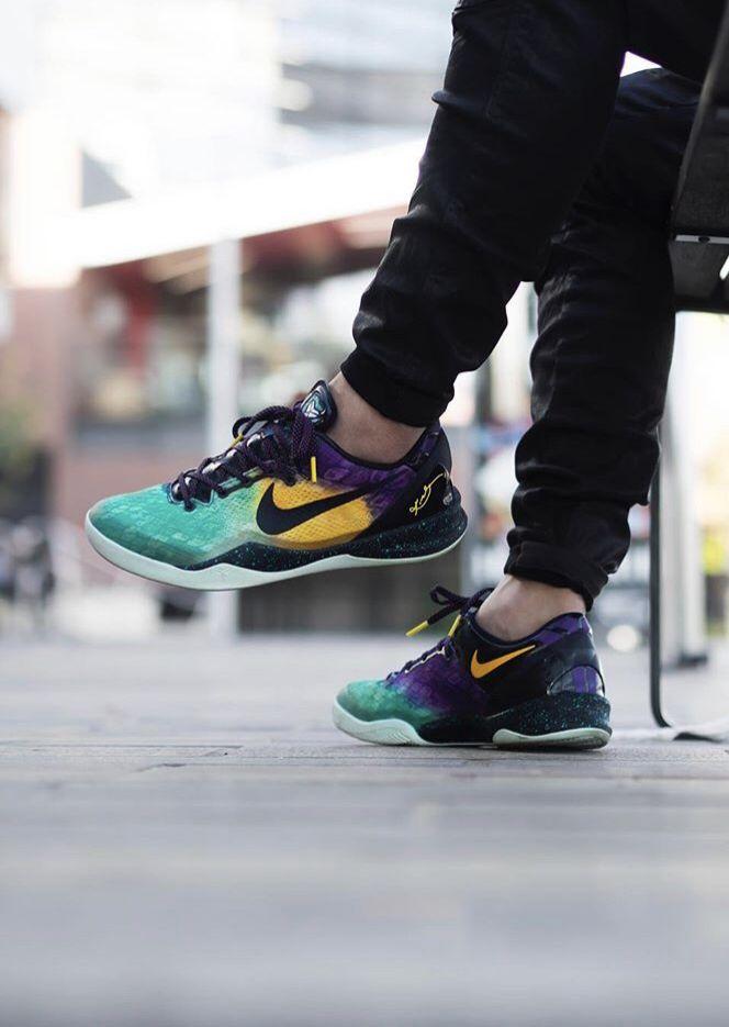 Nike, Kobe shoes, Sneakers nike