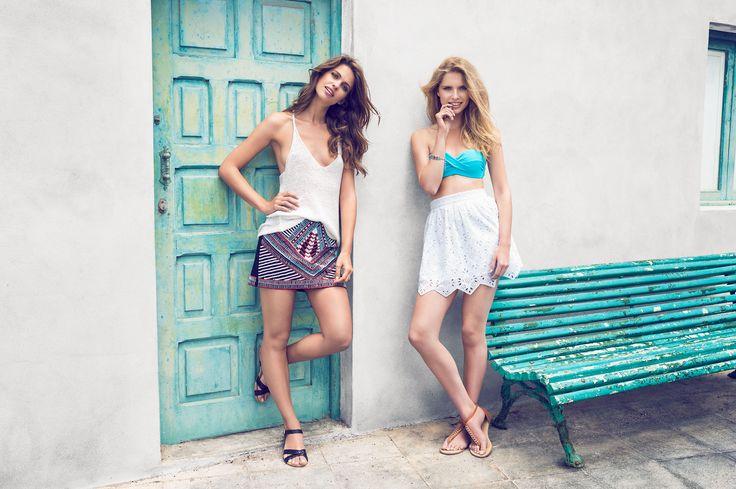 Summer 2015  www.suiteblanco.com