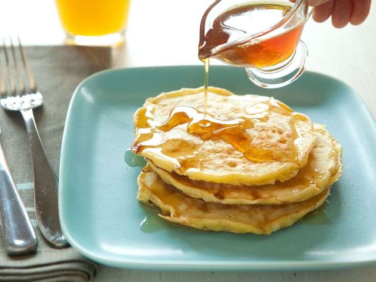-like cottage cheese pancakes are simply awesome! The cottage cheese ...