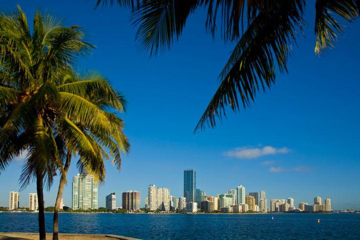 Miami, Etats-Unis.