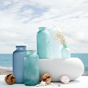 Waterscape Vases #westelm