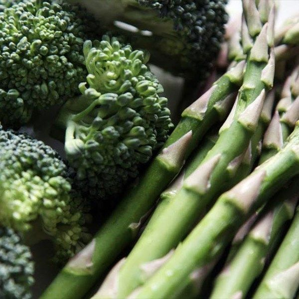 Η πρωτεΐνη μας δίνει ενέργεια και ενεργοποιεί το μεταβολισμό μας και ένας πολύ καλός τρόπος πρόσληψής της είναι τα λαχανικά! Ναι, καλά ακούσατε…