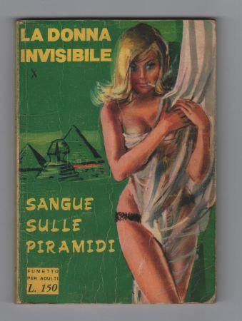 Collezionismo: La Donna Invisibile