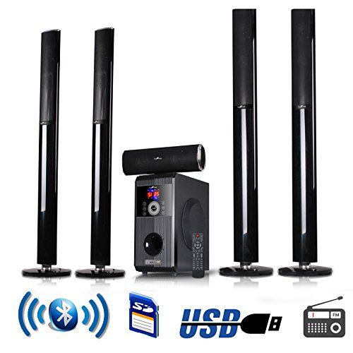 42 best surround sound speaker sets images on pinterest surround introducing befree sound 51 channel surround sound bluetooth speaker system 1 year direct manufacturer warranty thecheapjerseys Choice Image